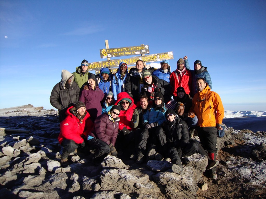Kili_Summit_Oct2010